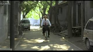 """TRABAJO Y VIDA (Mayo 2012) - Trailer """"La bicicleta de Pekín"""""""
