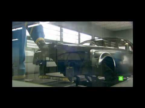 Megafactorias   Rolls Royce
