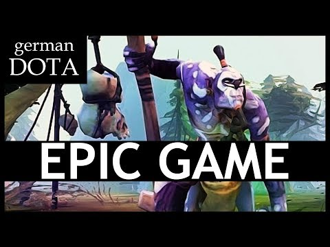 EPIC GAME: Witch Doctor