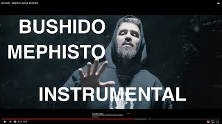 Bushido Mephisto Instrumental