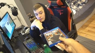 Repeat youtube video FAZE HOUSE REACTS TO GETTING BLACK OPS 3!!