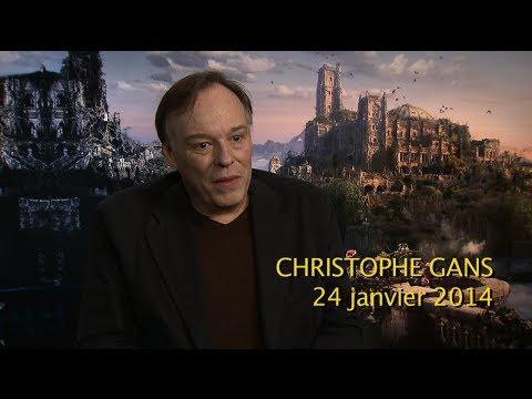 Cryptekeeper 068 Christophe Gans
