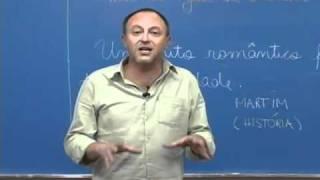 G1 - Professor de literatura fala sobre o livro `Iracema´, de José de Alencar