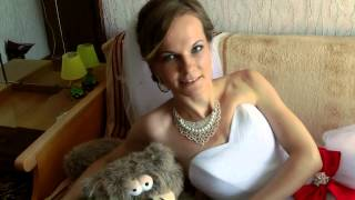 Свадьба Максима и Оксаны   г.Давид - Городок   18 июля 2015 г