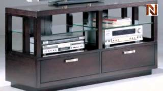 Odyssey Tv Console Table S230-09 By Fairmont Designs