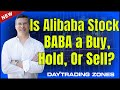 Is Alibaba stock BABA a Buy Hold Sell ? Deep Analysis  (2018)