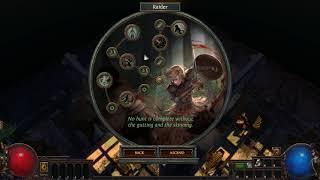 Revamped Ascendancy Reveal: Raider