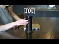The Jul: Heated Smart Mug for Coffee & Tea
