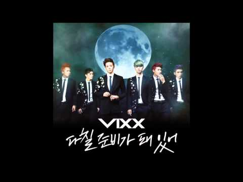 [MP3] VIXX - Don't Want to be an Idol
