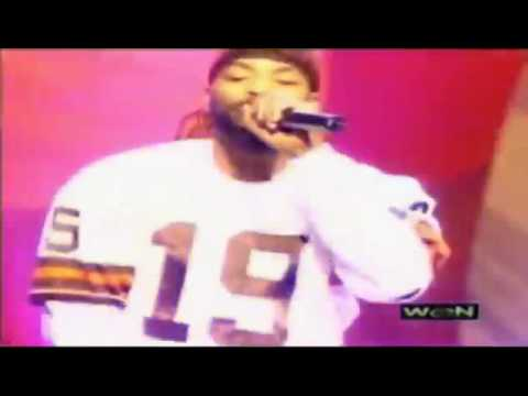 Soul Train 99 Performance  Method Man & Redman  Da Rockwilder!
