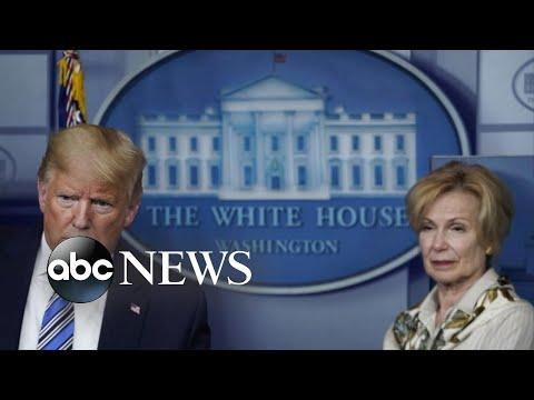 President Trump blasts