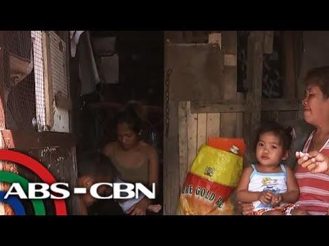 TV Patrol: 'Mga komunidad sa paligid ng Manila Bay, delikado sa sakit'