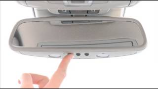 Mercedes Benz How to Program Garage Door Opener
