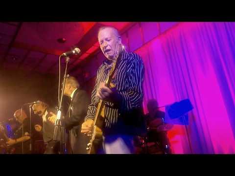 Crazy Cavan `n` The Rhythm Rockers - Old Black Joe
