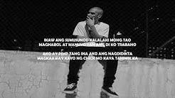 Bugoy na Koykoy - No (Lyrics)