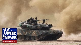 South Korea to resume joint military exercises with US thumbnail