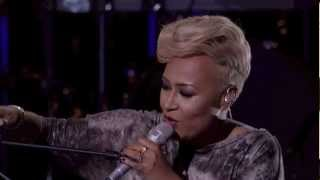 Emeli Sandé - Clown (Live at iTunes Festival 2012)