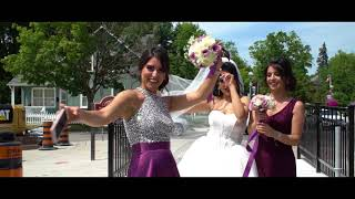Shokofeh & Hamid Wedding