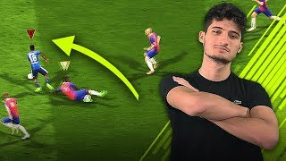 FIFA 18 : LES GESTES TECHNIQUES QUI FONT LA DIFFÉRENCE ! ⚽ TUTO thumbnail