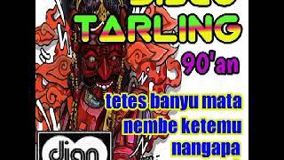 DISCO TARLING.tetes banyu mata(remix jadul)90'an