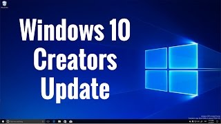 Windows 10 Creators Update análisis en español