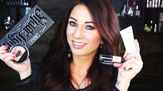 Weekly Beauty & Fitness Favorites: NYX, Kat Von D & MORE