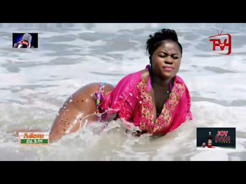 KAKIE LIVE IN ADOM FM WORK AND HAPPINESS (2016- 08- 18  WAS Live ON FACEBOOK)