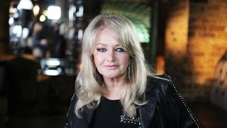 Bonnie Tyler talks Total Eclipse of the Heart - The Nation