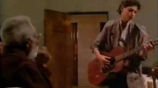 Crossroads movie blues guitar clip 3