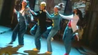 Jeans - Me Pongo Mis Jeans (Paty, Tabatha, Litzy, Angie) (P.E Jose @ DJ Mix)