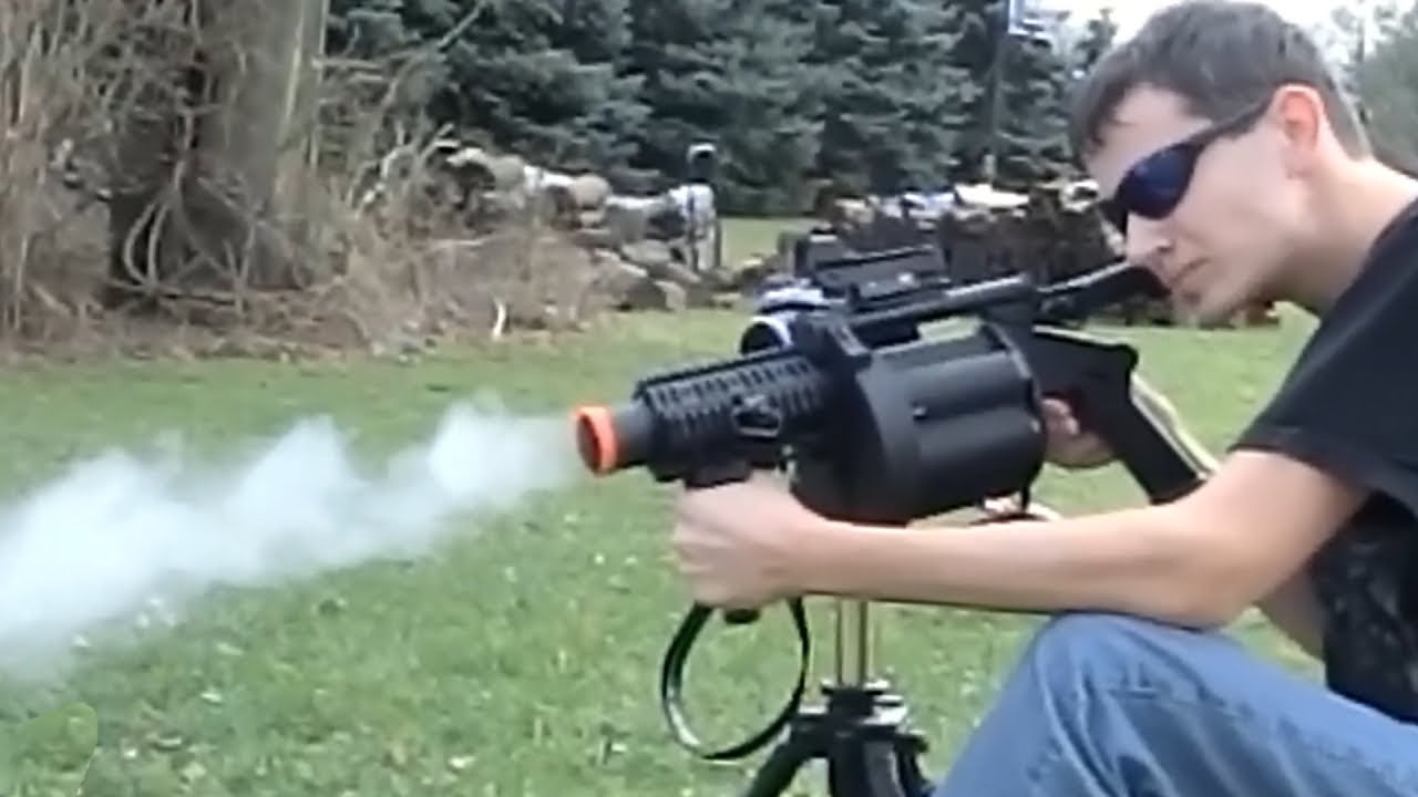 Milkor M32 MGL | Counter Strike Online Wiki | Fandom powered by Wikia