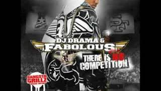 Fabolous-Fuck Em All-There Is No Competition