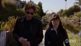 Californication Season 5: Episode 12 Clip - Marry Him