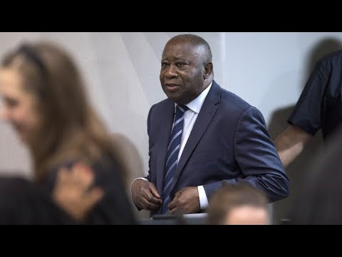 الجنائية الدولية تعلق الإفراج عن الرئيس العاجي السابق لوران غباغبو  - نشر قبل 56 دقيقة