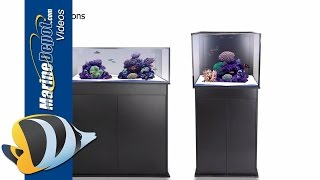 Innovative Marine NUVO Fusion Micro 30L & Mini 40 Aquarium