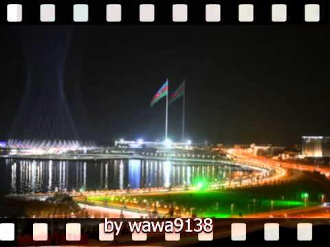 Natavan Hebibi - Gorod Baku..by Wawa9138.mp4