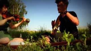 Martha Rose // Nicholas Francis - Lied des Sommers - flughafen tempelhof