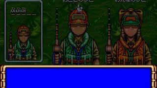 [Game Boy Advance] American Bass Challenge - Version Japon