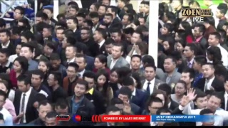 MTKP INKHAWMPUI 2019 (17 Feb. 2019 Pathianni)