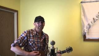 Blake Shelton Honey bee (Cover)
