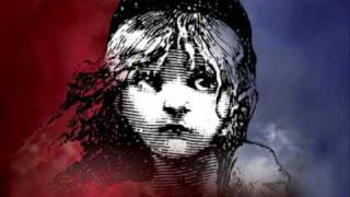 les miserables look down