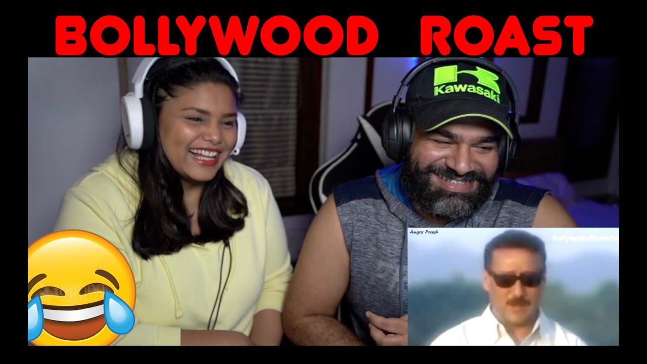 BOLLYWOOD KA PANCHANAMA REACTION  | Angry Prash | THE S2 LIFE