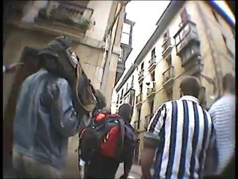 Cómo se vivía en Euskadi bajo la presión de ETA. part.2