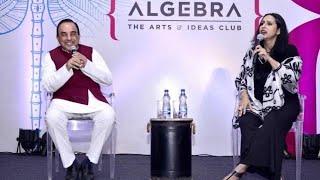 Subramanian Swamy explains why revenge drives his politics | Swamy like never before