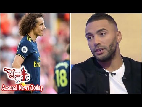 Arsenal Star Labelled 'lazy' After Liverpool Performance - 'You Just Don't Do That'- News Today