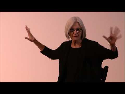 A Dialogue on Practicing Change | Eileen Fisher | TEDxWashingtonSquare