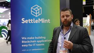 Settle Mint at GITEX Future Stars 2017
