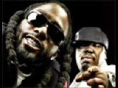 Eight Ball & MJG (ARMED ROBBERY)