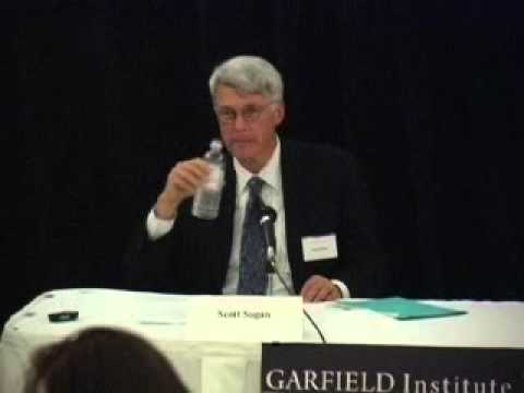 Nuclear Power, Proliferation, and Disarmament Q&A