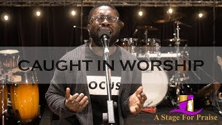 Tay Roberts - My Redeemer (Spontaneous Worship) | Caught In Worship